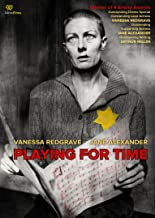 vanessa redgrave playing for time