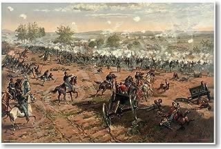 Best civil war pickett's charge Reviews