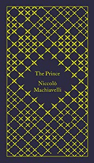 The Prince (A Penguin Classics Hardcover)