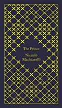 The Prince: Pocket Hardbacks