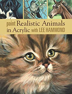 Best painting realistic animals Reviews