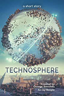 Technosphere: A Short Story (Antigravel)