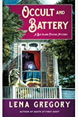 Occult and Battery (A Bay Island Psychic Mystery Book 2) Kindle Edition