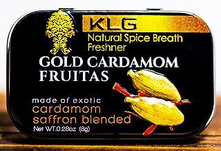 Klg Gold Cardamom Fruitas