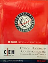 Ethical Hacking & Countermeasures Courseware Guide V6.0 Volume 3 Exam 312-50. (Ec-council Official Curriculum) (Volume 3)