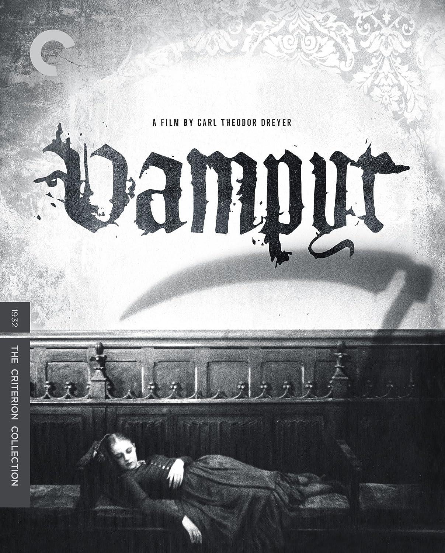 Criterion Collection: Vampyr [Edizione: Stati Uniti] [Italia]