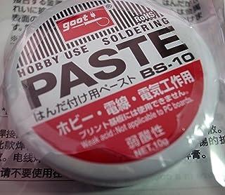 goot(グット) ハンダ付け用 ペースト BS-10