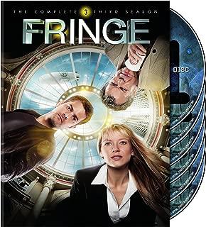 Best watch fringe netflix Reviews