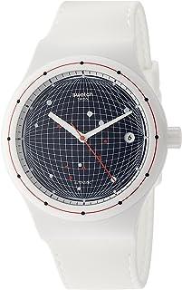 Swatch Smart Wrist Watch SUTW404