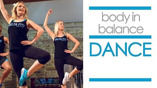 『Dance yourself fit!』のトップ画像