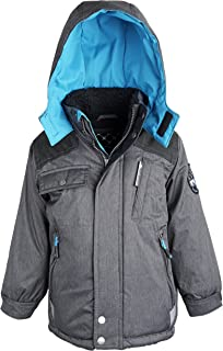 a48f89bbe61 Amazon.com: Big Chill - Jackets & Coats / Clothing: Clothing, Shoes ...