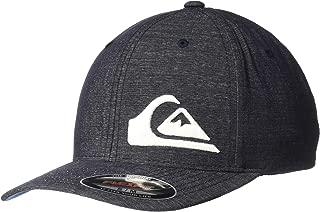 QUIKSILVER Men's Final Stretch Fit Hat