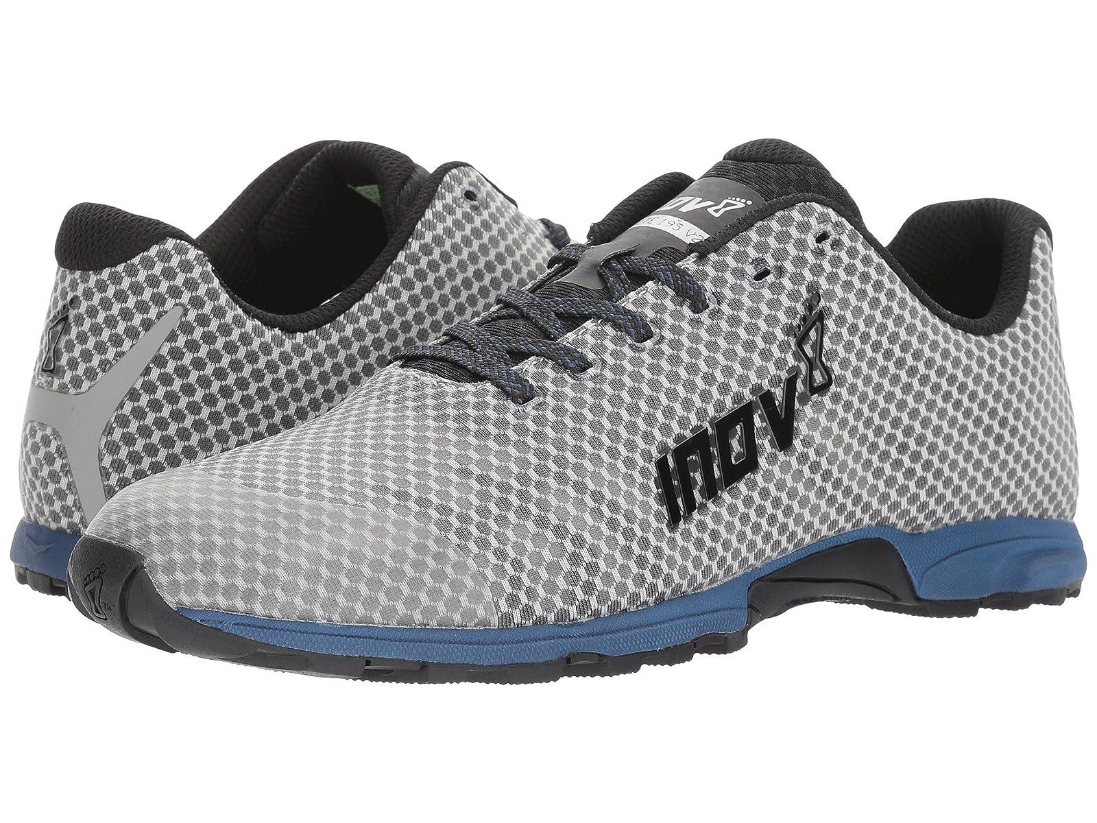 inov-8 F-Lite 195 V2Atmospheric grades have affordable shoes
