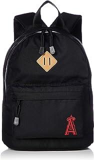 [美国职业棒球]儿童 背包 包包 包包 包 MLB 大联盟基地球 洛杉矶 天使队 大谷翔平 600D 涤纶 商标 刺绣 儿童 AG-MBBKM03