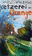 Ketzerei in Orange (Pulp Master 19) (German Edition)