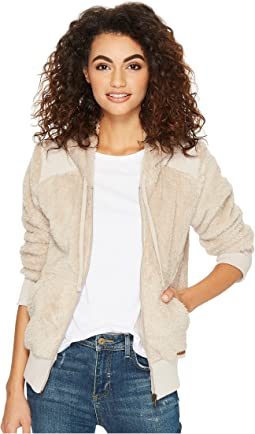 Billabong Cozy Down Fleece