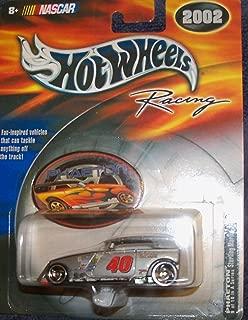 Nascar Hot Wheels Racing 2002 Phaeton Sterling Marlin 1:64 Die-cast