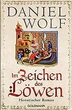 Im Zeichen des Löwen: Historischer Roman - Friesen-Saga 1 (German Edition)