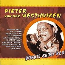Best pieter van der westhuizen music Reviews