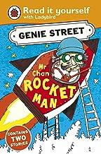 Mr Chan, Rocket Man: Genie Street: Ladybird Read it yourself (English Edition)