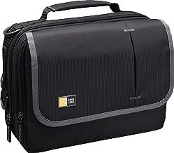 Case Logic Portable DVD Player Case Mallette PDVS3 , (LxPxH): 27.9 x 10.2 x 20.3 cm