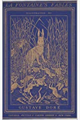 The Fables of La Fontaine: Illustrated Kindle Edition