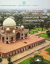 humayun من Tomb: سلسلة أعيدي التفكير لصيانة