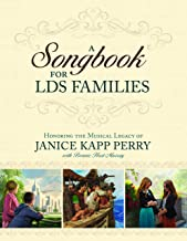 Songbook For LDS Families