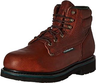 فلورشايم وورك للرجال FE665 حذاء عمل صلب لأصابع القدم