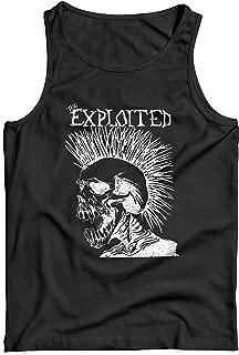 Mejor Camiseta The Exploited de 2020 - Mejor valorados y revisados