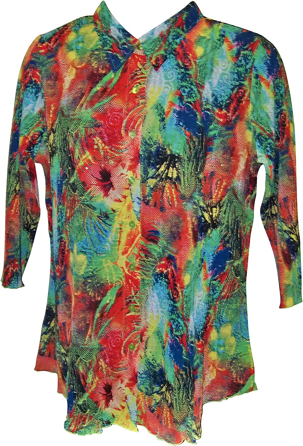 Pleats Collection Women's Pleated Same Over item handling ☆ day shipping Tunic New Orleans