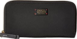 Frances Valentine - Kennedy Zip Around Wallet