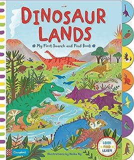 Dinosaur Lands