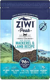 ZIWI Peak Air-Dried Cat Food Recipe