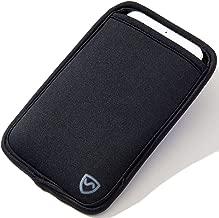 radiation blocking phone case