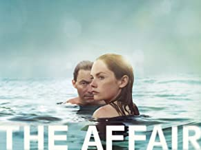 the affair hbo go