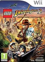 Lego Indiana Jones 2: The Adventure Continues (Wii) [Importación inglesa]