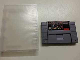 The Adventures of Batman and Robin - Nintendo Super NES