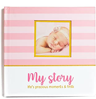 Best unisex baby record book Reviews
