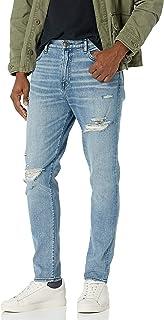 True Religion Mick Slouchy Skinny Fit Jean Jeans Uomo