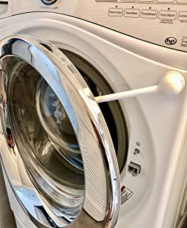 moving a whirlpool front load washer