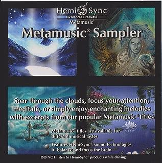 Hemi Sync Metamusic Sampler