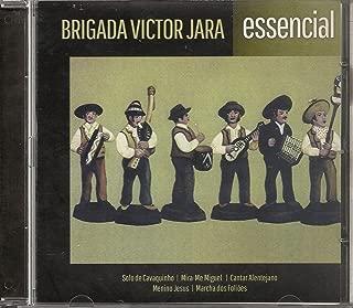 Brigada Victor Jara - Essencial [CD] 2014