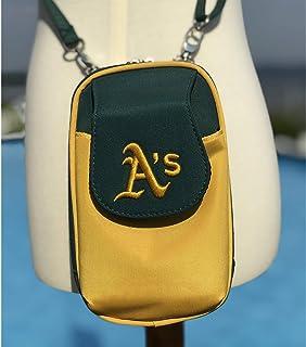 MLB Crossbody Cell Phone Purse XL -Fits All Phones