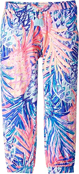 Lilly Pulitzer Kids - Destan Pants (Toddler/Little Kids/Big Kids)
