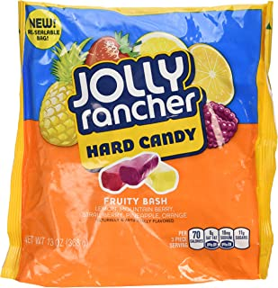 Jolly Rancher Fruity Bash Hard Candy (2 Pack)