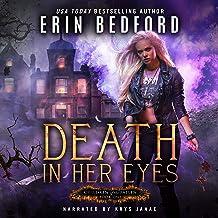 Death in Her Eyes: Children of the Fallen, Book 1