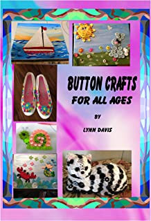 Button Crafts For All Ages