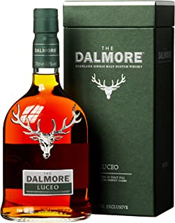 Dalmore Luceo First Fill Apostoles Sherry Cask mit Geschenkverpackung Whisky 1 x 0.7 l