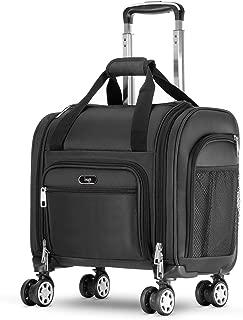 Best atlantic 8 wheel spinner luggage Reviews